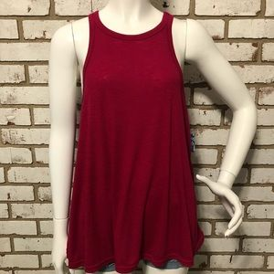 NWT Intimately Free People Orchid Tank Top, Med